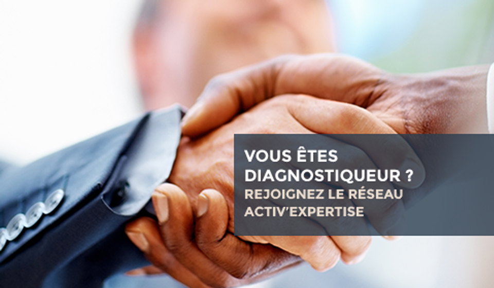Diagnostic immobilier Villeblevin